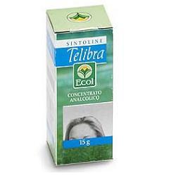 TELIBRA 15 ML GOCCE - Farmastop