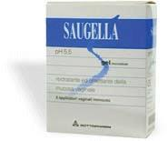 SAUGELLA GEL MONODOSE 6 FIALE 5 ML - Farmabellezza.it