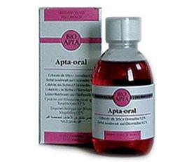 APTAORAL RO COLLUT 200ML - Farmastop