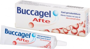 BUCCAGEL GEL 15ML - La farmacia digitale