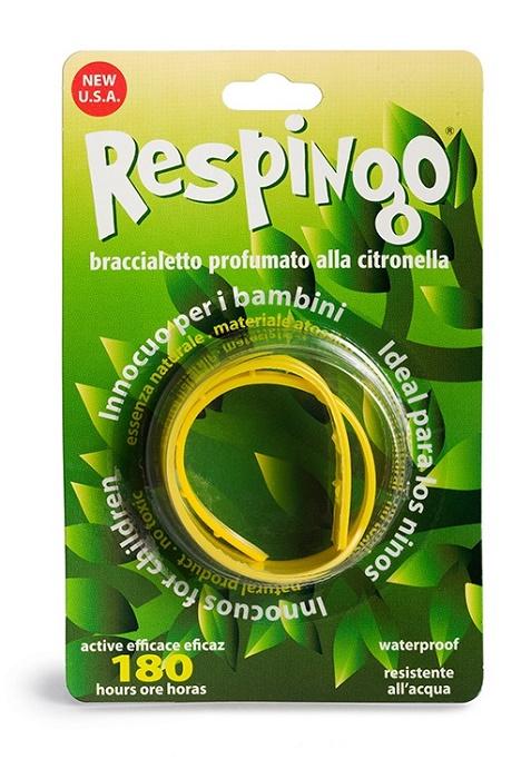 RESPINGO BRACCIALE CITRONELLA 1 PEZZO - Farmabros.it