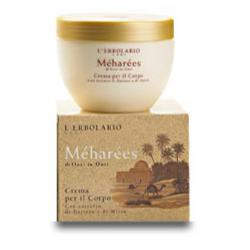 MEHAREES CREMA CORPO 300 ML - Farmaunclick.it