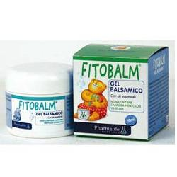 PHARMALIFE FITOBALM BIMBI GEL BALS 50ML - Iltuobenessereonline.it