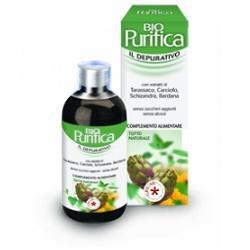 BIOPURIFICA IL DEPURATIVO 200 ML - Farmafirst.it