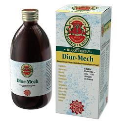 DIUR MECH 500 ML - Farmafamily.it