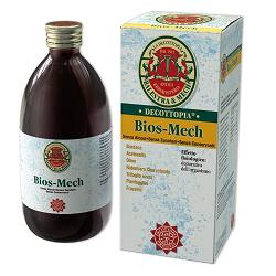 BIOS MECH 500 ML -  Farmacia Santa Chiara