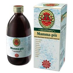 MAMMA+ PREPARATO ERBE AMARE 500 ML - La farmacia digitale