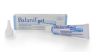 BALANIL GEL 30 ML - Farmaunclick.it