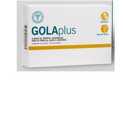 GOLAPLUS PROPOLI ECHINACEA 20 PERLE - Farmaciaempatica.it
