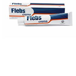 FLEBS CREMA 30 ML - Zfarmacia