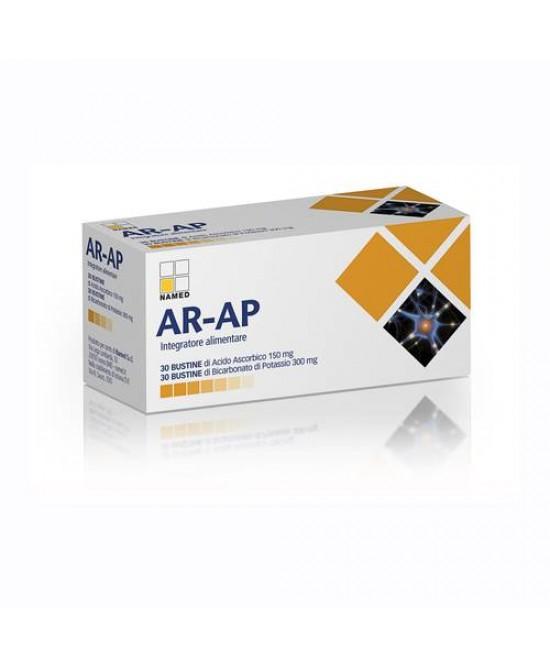 AR AP BIONAM 60 BUSTINE - Farmapass