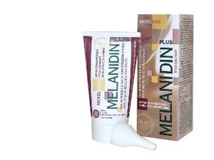MELANIDIN PLUS CREMA EUPIGMENT 50 ML - Farmaseller