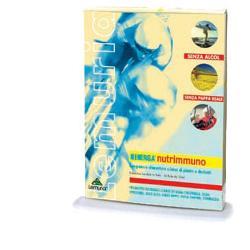HENERGA NUTRIMMUNO 10 FLACONCINI 10 ML - Zfarmacia