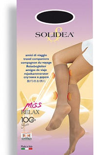 MISS RELAX 100 GAMBALETTO CAMMELLO 1