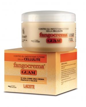 GUAM FANGOCREMA 300 ML - Farmapass