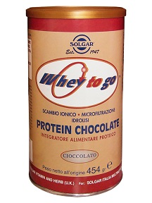 PROTEIN CHOCOLATE POLVERE 454 G - Carafarmacia.it