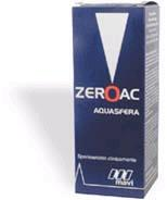 ZEROAC AQUASFERA IDROESFOLIANTE 50 ML - Turbofarma.it