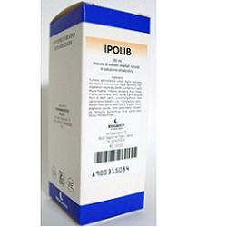 IPOLIB 50ML SOL IAL
