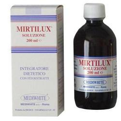 MIRTILUX 200 ML - Farmia.it