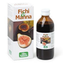 FICHI MANNA SOLUZIONE 150 ML - farmaventura.it