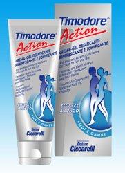 Ciccarelli Timodore Action Crema-gel Defaticante - Spacefarma.it