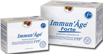 IMMUN'AGE 30 BUSTE - FarmaHub.it