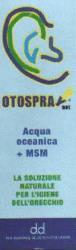 OTOSPRAY PULIZIA ORECCHIO 20 ML - Farmacia della salute 360