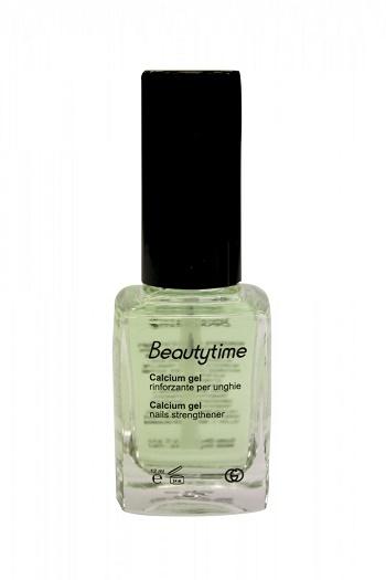 Beautytime Calcium Gel Rinforzante per Unghie 12ml