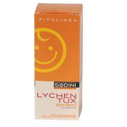 LYCHENTUX SCIROPPO BAMBINI 150 ML - Farmabaleno