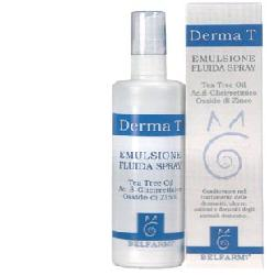 DERMA T SPR 100ML - Farmafamily.it