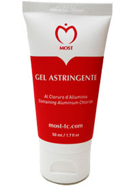 MOST GEL ASTRINGENTE 50 ML - Farmacia Castel del Monte