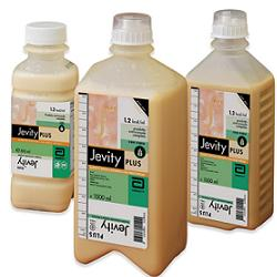 JEVITY PLUS NEUTRO RTH 1 LITRO - Farmaseller