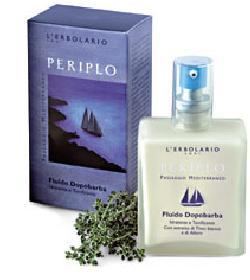 PERIPLO DOPOBARBA FLUIDO 100 ML - Farmaunclick.it