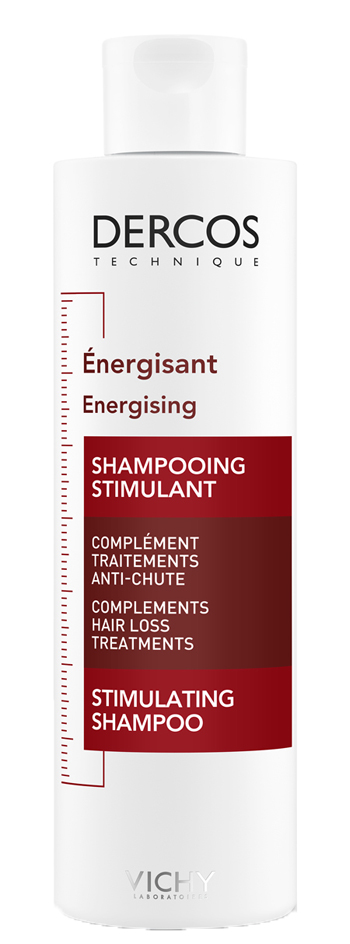 DERCOS SHAMPOO ENERGIZZANTE 200 ML - Farmia.it