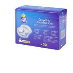 COPPETTE ASSORBIL 30PZ - Carafarmacia.it