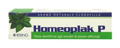 HOMEOPLAK DENTIF CLOROFILLA 75 - Spacefarma.it