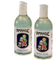 L'AMANDE MARSEILLE SHAMPOO DOCCIA 250 ML - Farmaseller