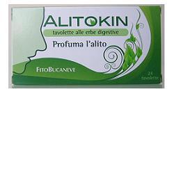ALITOKIN 24 CARAMELLE 60 G - Farmastar.it
