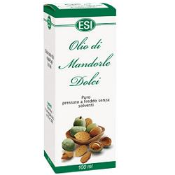 OLIO MANDORLE DOLCI 500 ML - Farmafamily.it