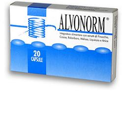 ALVONORM 20 CAPSULE - Farmia.it