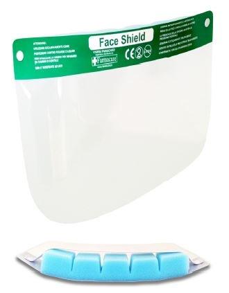 VISIERA PARASCHIZZI - farmaciadeglispeziali.it