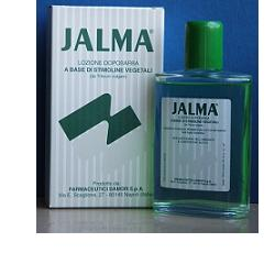 Jalma Lozione D/barba 90ml - Carafarmacia.it