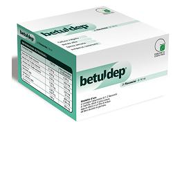 BETULDEP 20 FIALE 10 ML - Farmaconvenienza.it