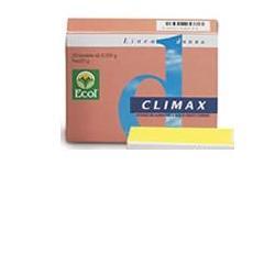 CLIMAX 50 TAVOLETTE 0,5 G
