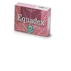 EQUADEX 50 TAVOLETTE 0,44G 753 - Farmaseller