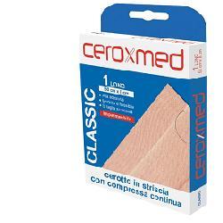 CEROTTO LONG CEROXMED ARTICOLO 74623 MISURA 50X8 - La farmacia digitale