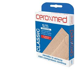 CEROTTO LONG ELASTICO CEROXMED MISURA 50X8 - Farmia.it