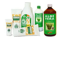 ALOE VERA GEL 50ML - Farmacia Giotti