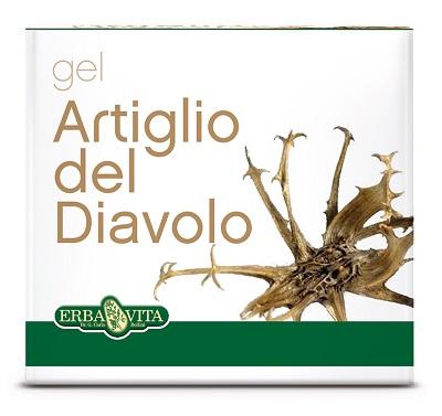 ARTIGLIO DEL DIAVOLO GEL 100ML - Parafarmacia la Fattoria della Salute S.n.c. di Delfini Dott.ssa Giulia e Marra Dott.ssa Michela