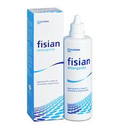 Fisian Detergente Cute/Mucose 200ml - Arcafarma.it